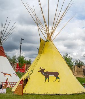 indigenous ceremonies
