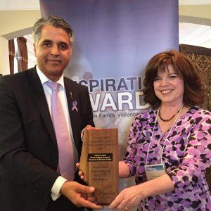 Safety Inspiration Award 2017