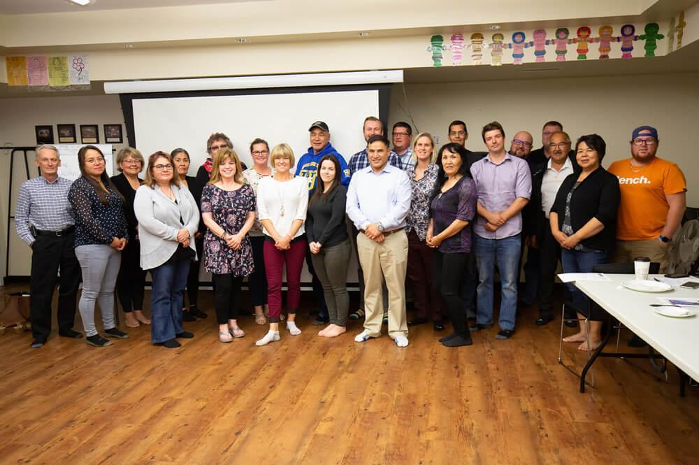 Promoting Psychological Safety in the Workplace, Inuvik