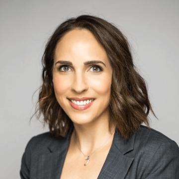 Maggie Baczynski, Lawyer, Workplace Investigator