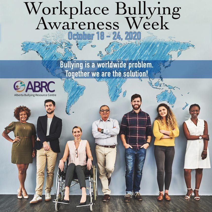 Workplace Bullying Awareness Week