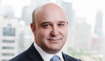 Hon. Sylvain Dorais, counsel