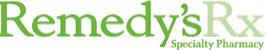 Remedy's Rx Specialty Pharmacy